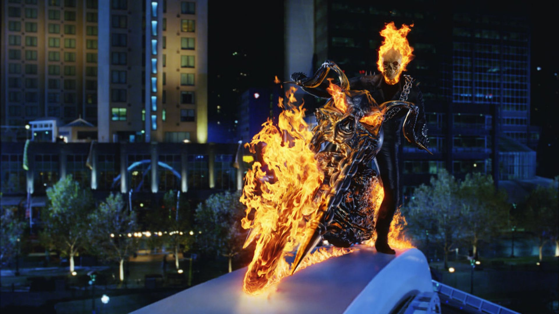 ghost rider review movie