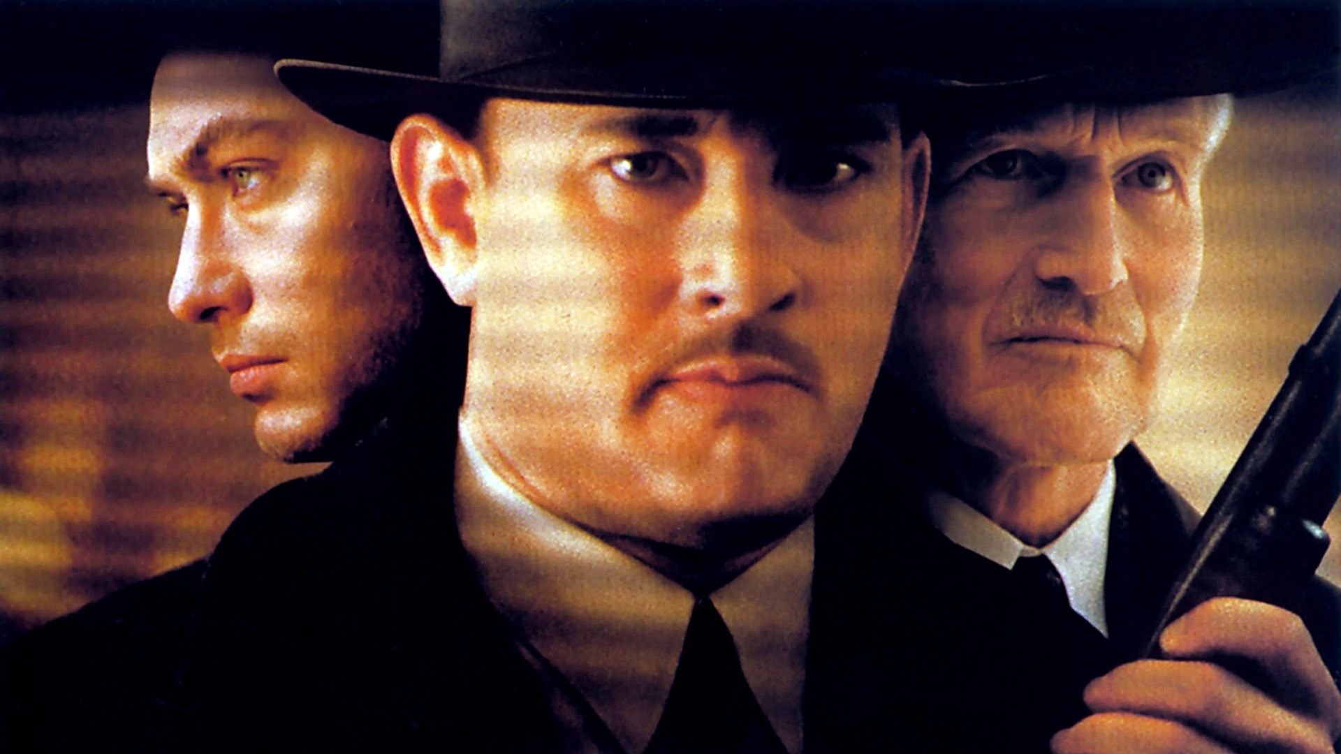 Union Films - Review - Road to Perdition