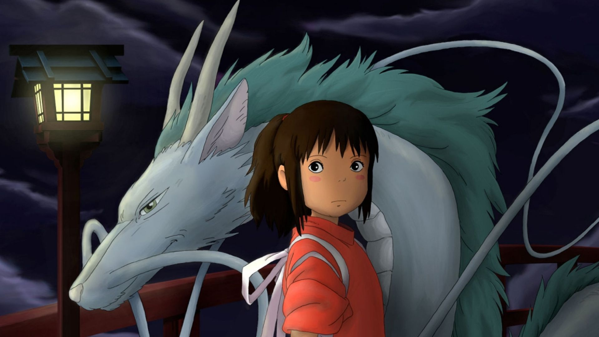 spirited away review Not surprisingly, really, owing to the fact that spirited away grossed at least a  whopping $275 million worldwide and raked in at least four of the.