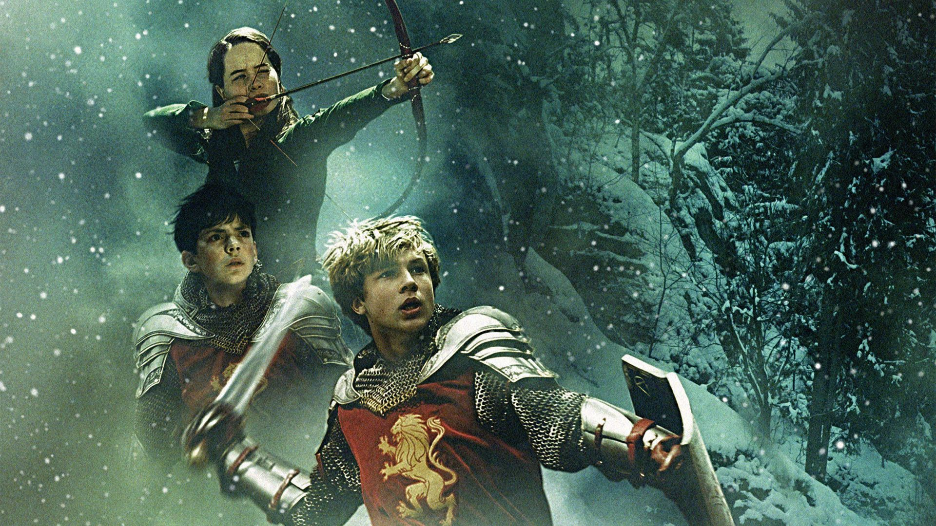 narnia the lion the witch and the wardrobe essay And walden media, based on cs lewis' first book in the chronicles of narnia  series in the lion, the witch and the wardrobe, we meet the four pevensie.