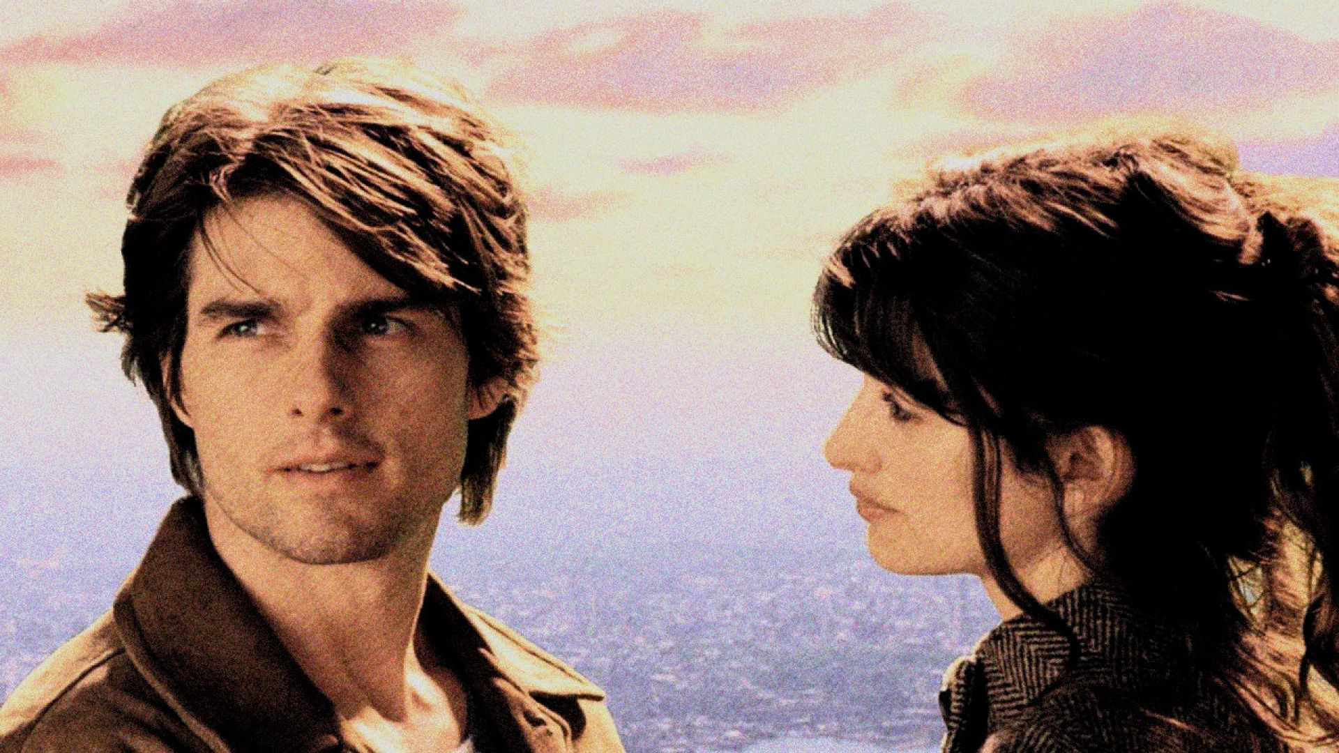 Union Films - Review - Vanilla Sky