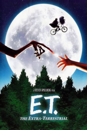 Union Films - Review - E.T.: The Extra-Terrestrial