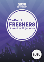 The Best of Freshers