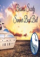 Summer Boat Ball - EARLYBIRD