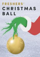 Freshers Christmas Ball