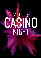Casino Night - Entry for One