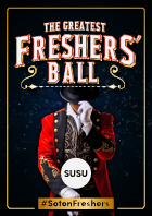 The Greatest Freshers Ball