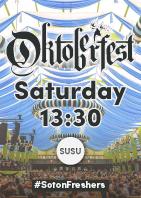 Oktoberfest SATURDAY (13:30)