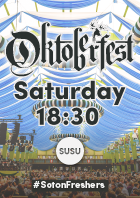 Oktoberfest SATURDAY (18:30)