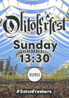 Oktoberfest SUNDAY (13:30)