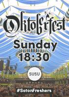Oktoberfest SUNDAY (18:30)
