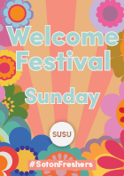 Welcome Festival SUNDAY
