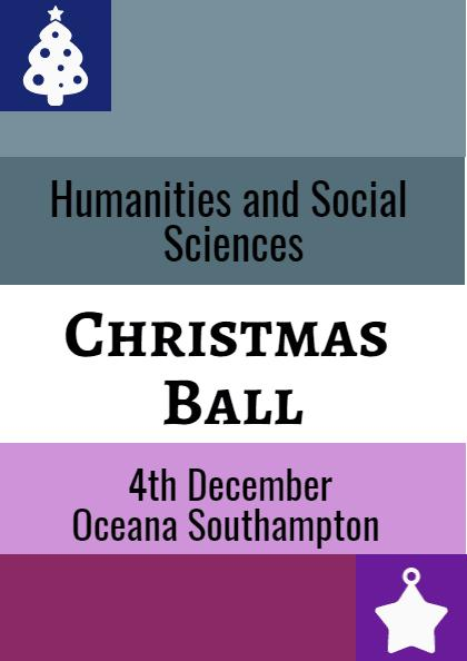 Humanities and Social Sciences - Early Bird