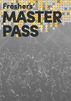 MASTERPASS 2017 (Earlybird)