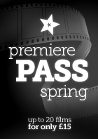 Premiere Pass - Spring 2019