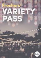 VARIETY PASS 2017