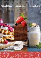 Waffles, Cakes & Shakes