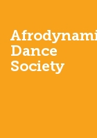 Afrodynamix Dance Society Year Membership