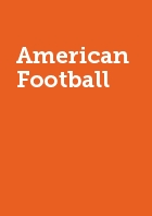 American Football Full Year Membership
