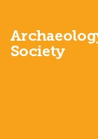 Archaeology Society Year Membership