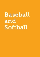Baseball and Softball Year Membership