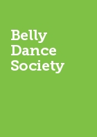 Belly Dance Society Year Membership