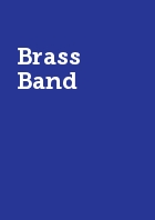 Brass Band Year Membership- Full