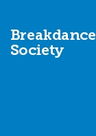 Breakdance Society Year Membership
