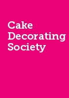 Cake Decorating Society Year Membership