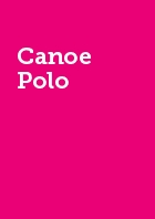 Canoe Polo Year Membership