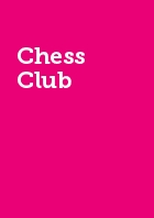 Chess Club League Membership