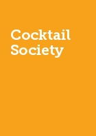 Cocktail Society Year Membership