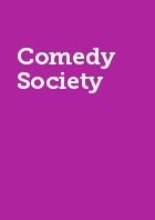 Comedy Society Full Membership