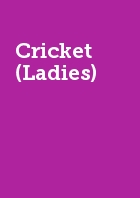 Cricket (Ladies) Year Membership