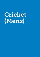 Cricket (Mens) Year Membership