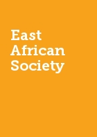 East African Society Year Membership