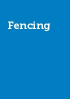 Fencing External membership (Year)