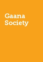 Gaana Society Year Memebership