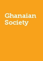 Ghanaian Society Year membership for previous members