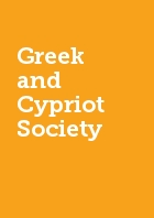 Greek and Cypriot Society University-term Membership