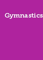 Gymnastics Year Membership excluding BG Membership