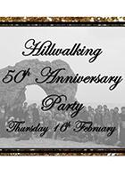 Hillwalking Semester 2 Membership