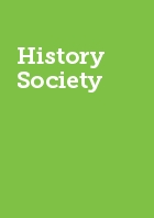 History Society Year Membership