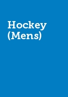 Hockey (Mens) Semester 1 - Freshers
