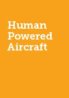 Human Powered Aircraft Year Membership