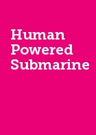 Human Powered Submarine Year Membership