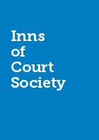 Inns of Court Society 3 year membership (joint membership with Law Society)