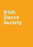 Irish Dance Society Year Membership