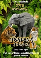 Jesters Jungle STANDARD