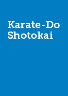 Karate-Do Shotokai KDS Membership (Semester 2)